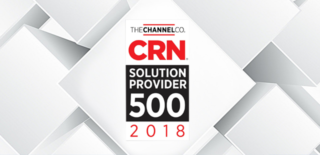 Bell Integrator Named to CRN's 2018 Solution Provider 500 List