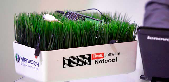 MegaFon Commences the Implementation of Fault Management (IBM Tivoli Netcool) Project