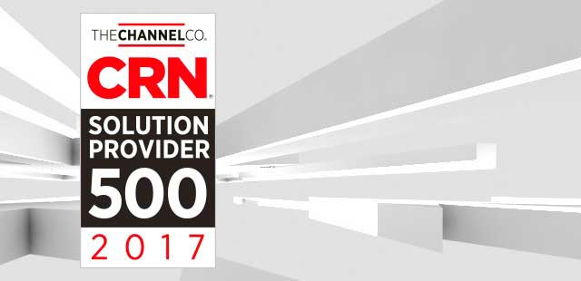 Bell Integrator is among TOP 100 in CRN Solution Provider 500